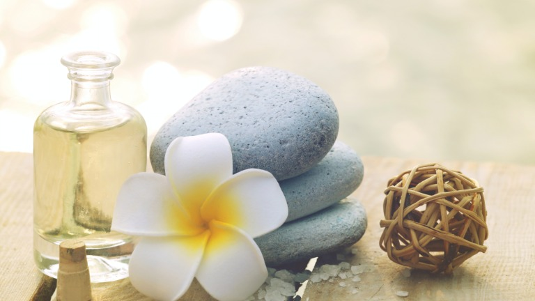 Formation continue «Massages Wellness» - 60 heures